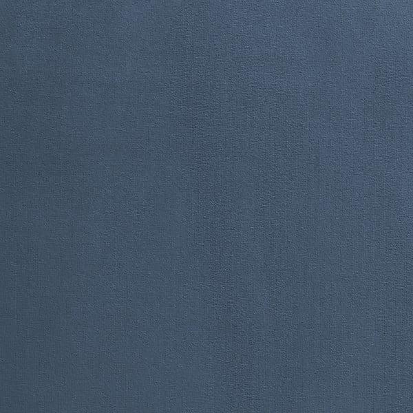 Námořnicky modré křeslo Vivonita Portobello