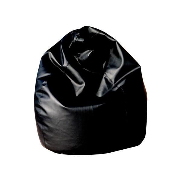 Čierny sedací vak 13Casa Dea