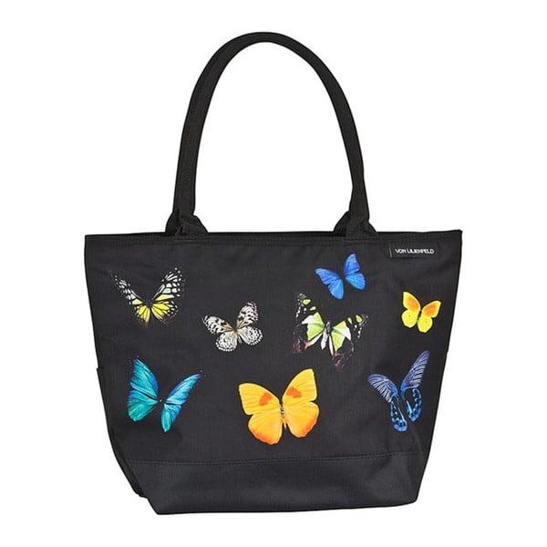 Butterflies Dance táska - Von Lilienfeld