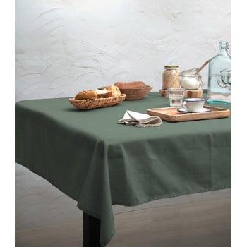 Față de masă Linen Couture Light Green, 140 x 200 cm imagine