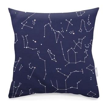 Set 2 fețe de pernă reversibile DecoKing Constellation, 50 x 60 cm de la DecoKing