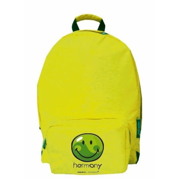 Zelený batoh Incidence Harmony
