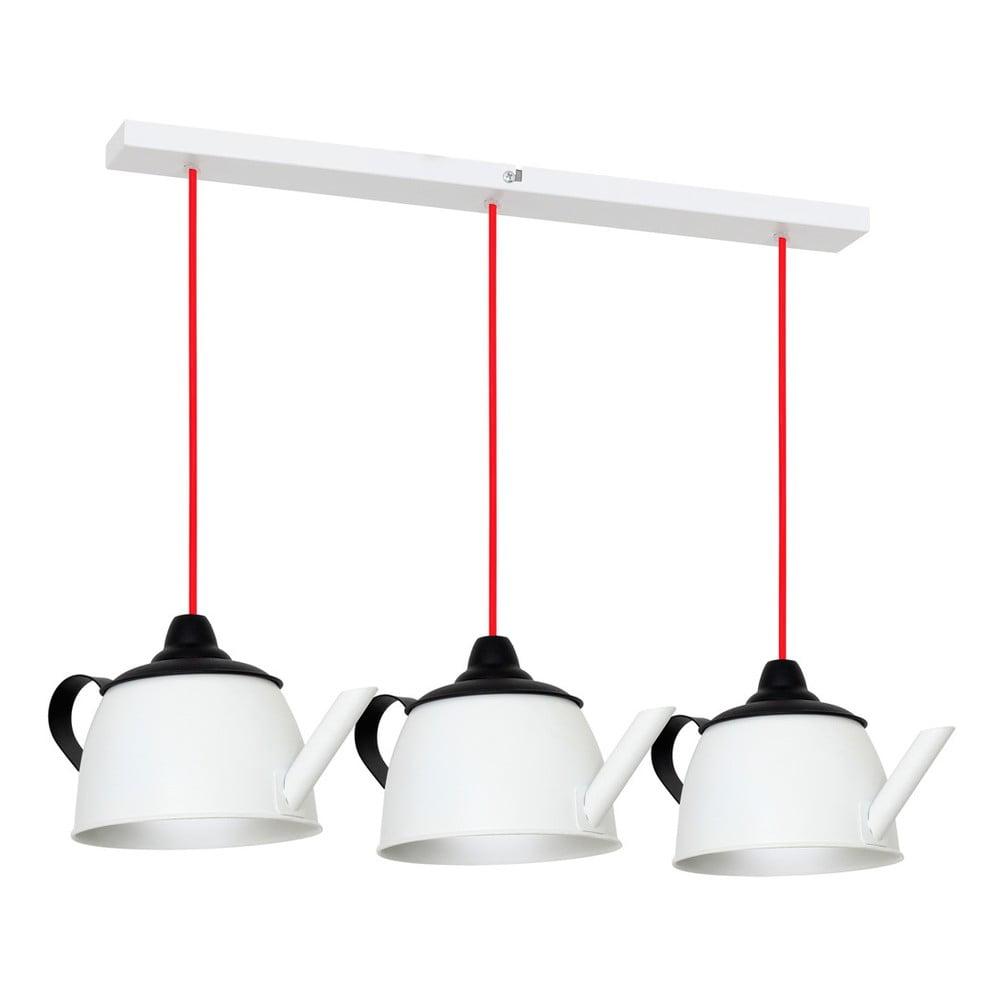 Závěsné svítidlo Aura Trio