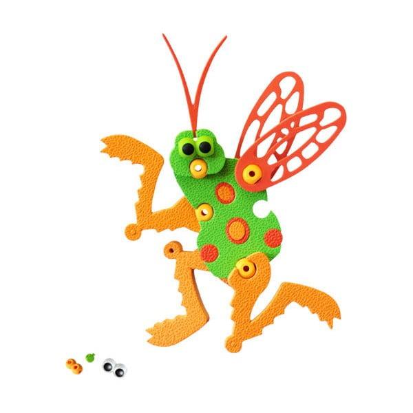 Stavebnice Hmyz