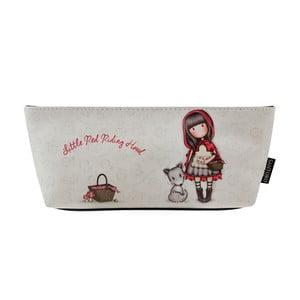 Kosmetická taštička Gorjuss Little Red Riding Hood