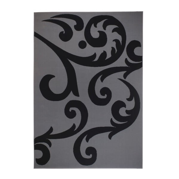 Koberec Hanse Home Hamla Ornella Grey, 120 x 170 cm
