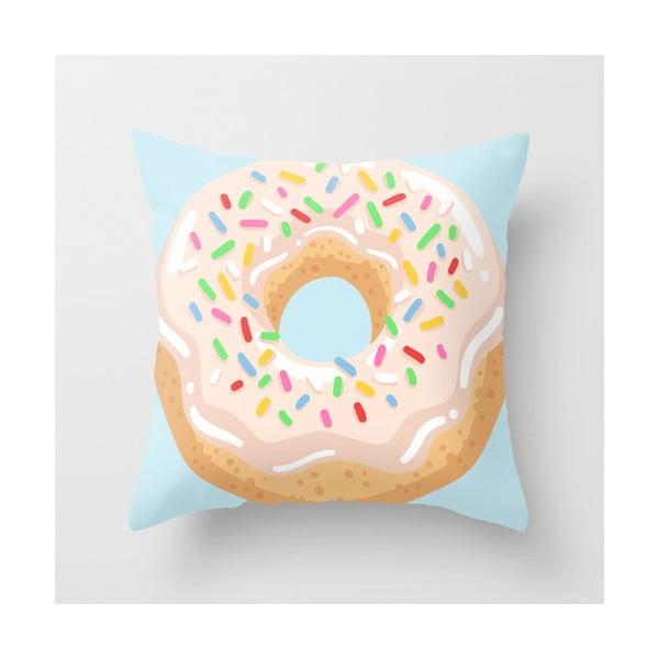 Povlak na polštář Donut II, 45x45 cm