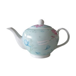 Konvice Aquamarine Tea Pot