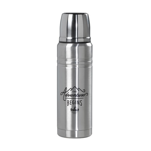 Nerezová termoska Gentlemen's Hardware  Flask, 500 ml