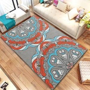 Koberec Homefesto Digital Carpets Maresso, 80 x 140 cm