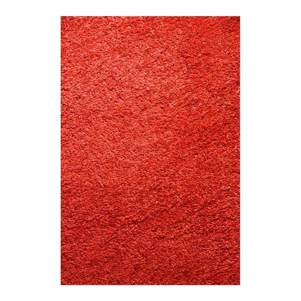 Červený koberec Eko Rugs Young, 120x180cm