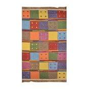Covor colorat Square, 300 x 75 cm