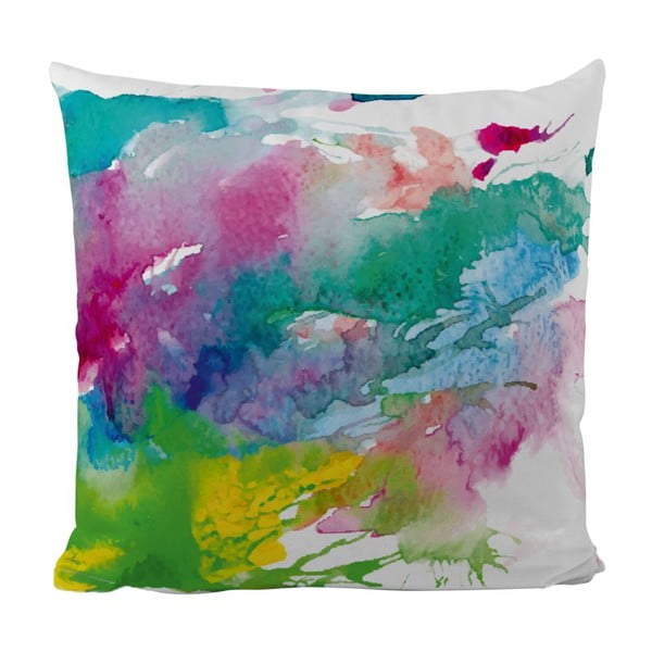 Polštář Water Colours, 50x50 cm