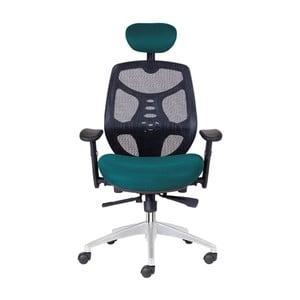 Kancelářské křeslo Norton XL, modré