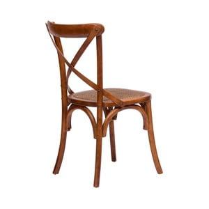Scaun din lemn Biscottini Melda