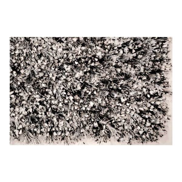 Koberec Damru White, 70x140 cm