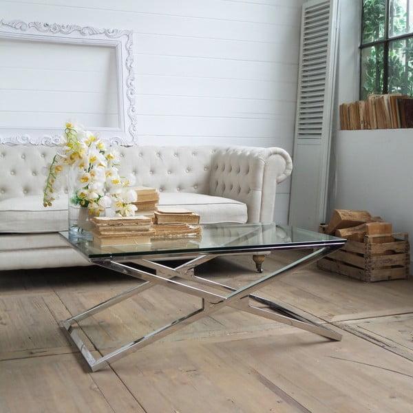 Odkládací stolek Manhattan Large