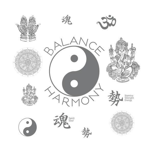 Dekorativní samolepka Eurographic Balance Harmony