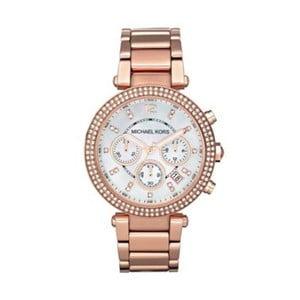 Ceas de damă Michael Kors Marissa, roz auriu