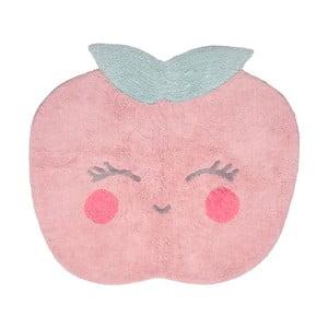 Dětský koberec Nattiot Candy Apple, 100x110cm