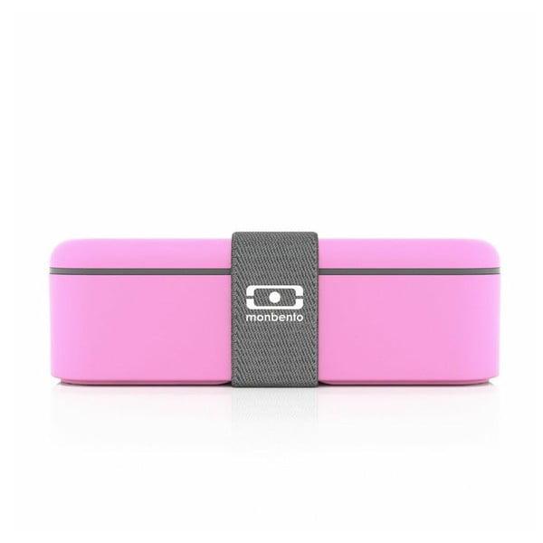 MB Original Single Pink