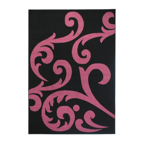 Koberec Hanse Home Hamla Ornella Pink, 80 x 150 cm