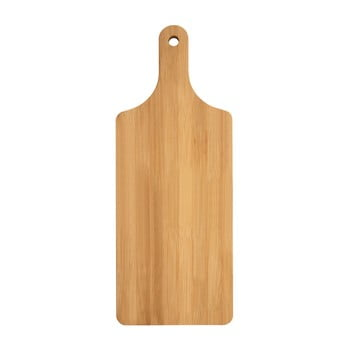 Tocător din bambus Premier Housewares, 45 x 18 cm