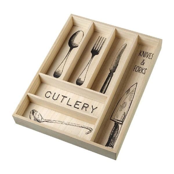Příborník Vintage Parlane Cutlery