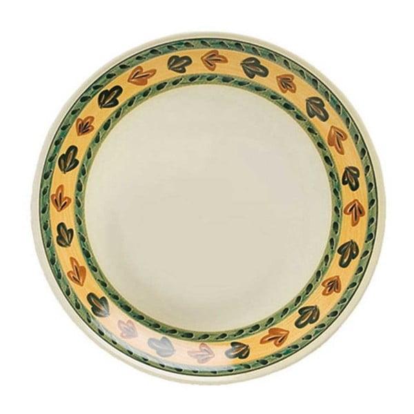 Dezertní talíř Tognana Siena