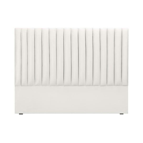 NJ világosszürke ágytámla, 200 x 120 cm - Cosmopolitan design