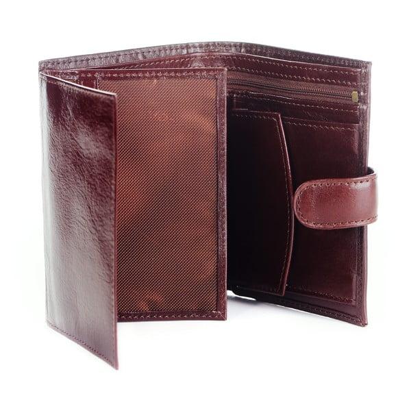 Kožená peněženka Taranto Puccini