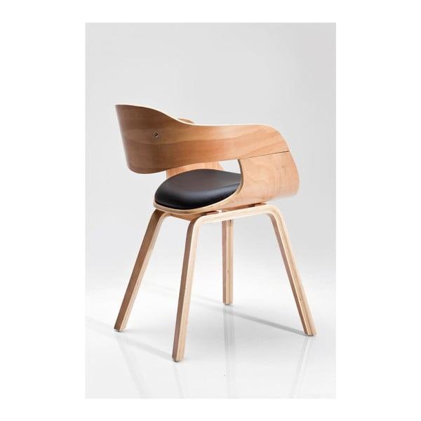 Scaun cu picioare din lemn Kare Design Costa