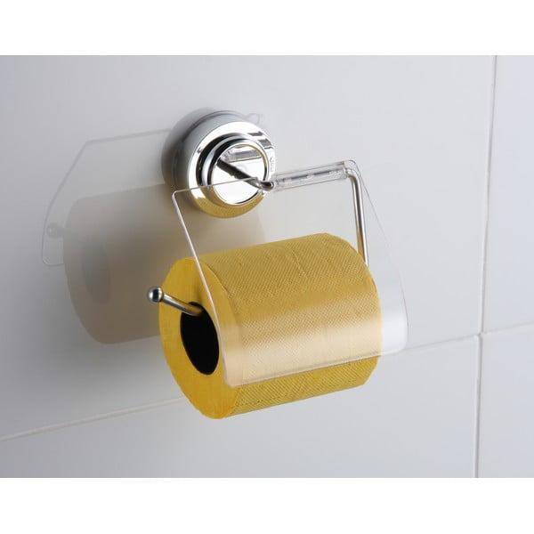 Tissue fúrásmentes WC papír tartó - ZOSO