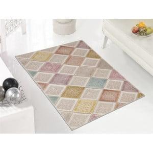 Odolný koberec Vitaus Remus, 50x80cm