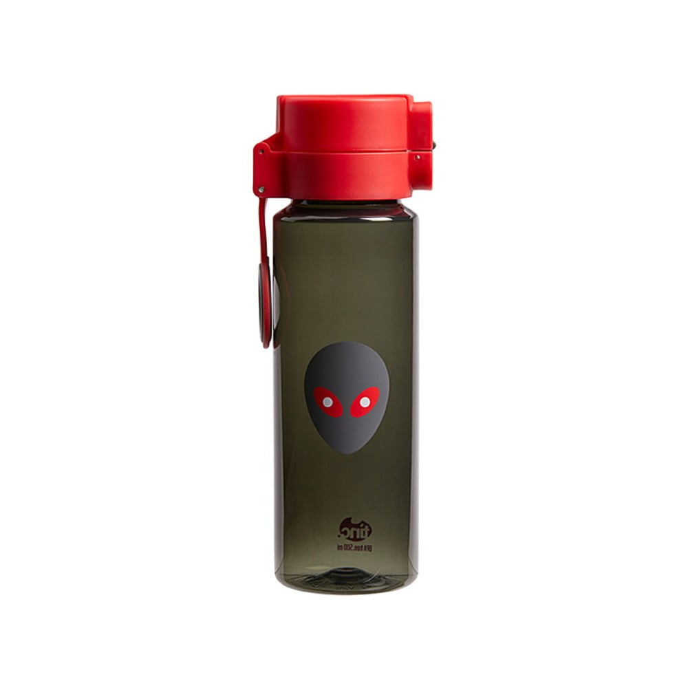 Černá lahev na vodu TINC Allien  fd0daaa881a