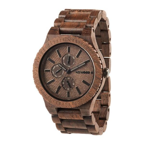 Dřevěné hodinky Kos Chocolate