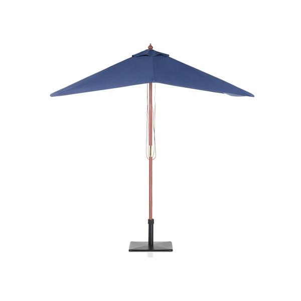 Umbrelă de grădină Monobeli Flamenco Madrid, albastru