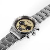 Dámské hodinky stříbrné barvy Zadig & Voltaire Butterflies