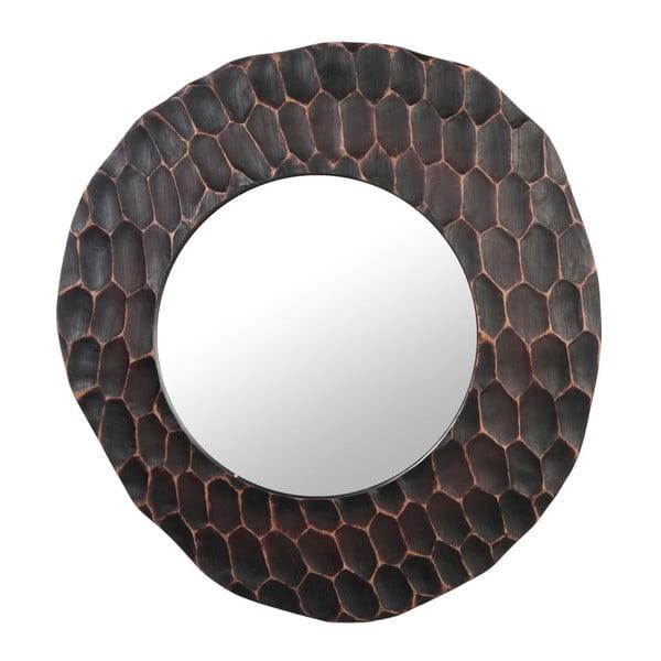 Zrcadlo Maya Brown, 80x3x77 cm
