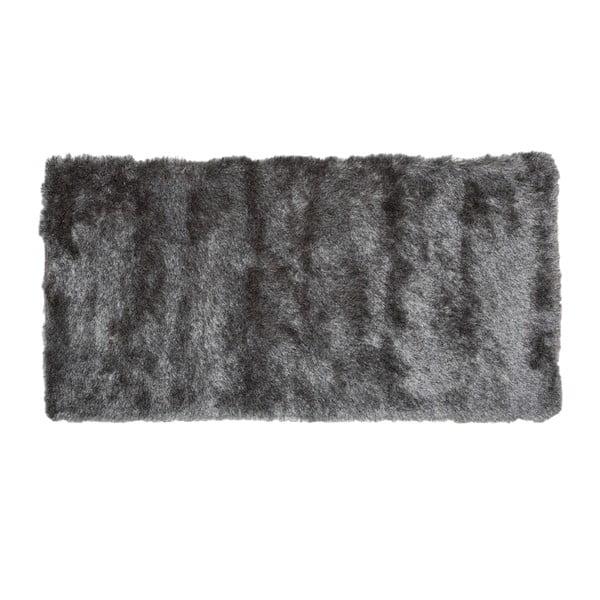 Koberec Flush 120x180 cm, tmavě šedý