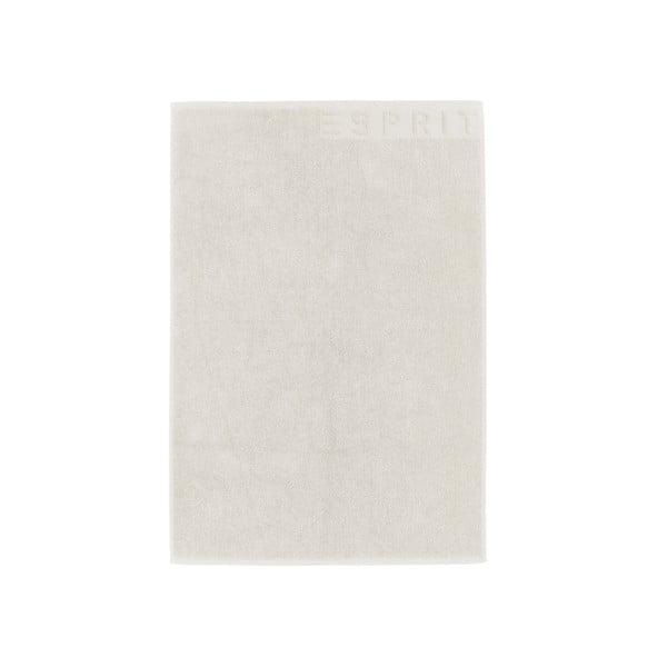 Koupelnová předložka Esprit Solid 60x90 cm, krémová