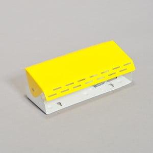 Žlutá stolní lampa ETH Lano