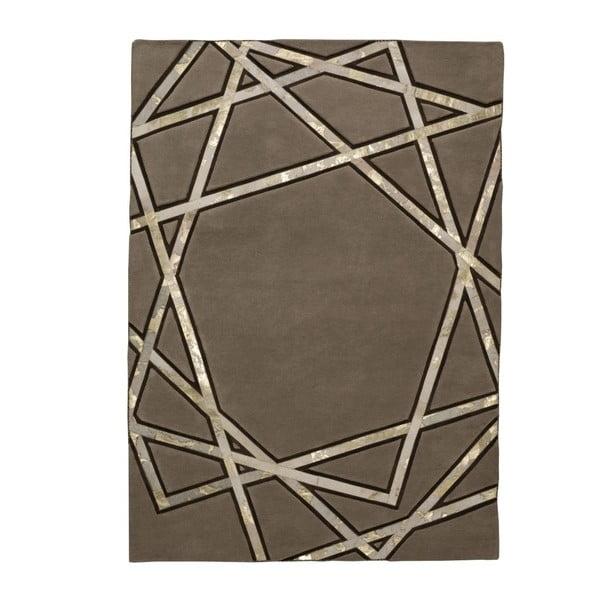 Koberec Ash Dove, 140x200 cm