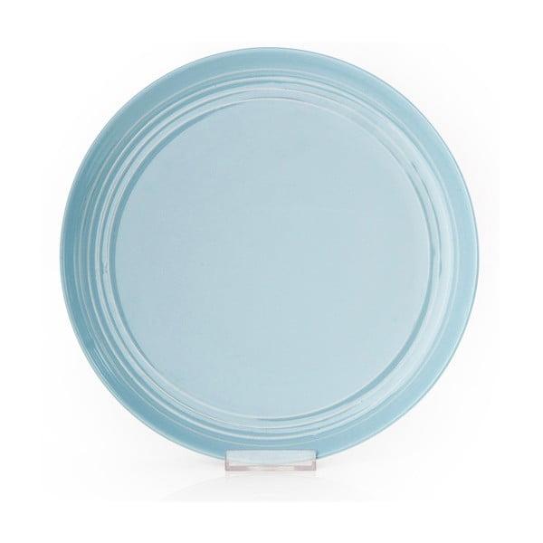 Porcelánový talíř Emily, 27 cm