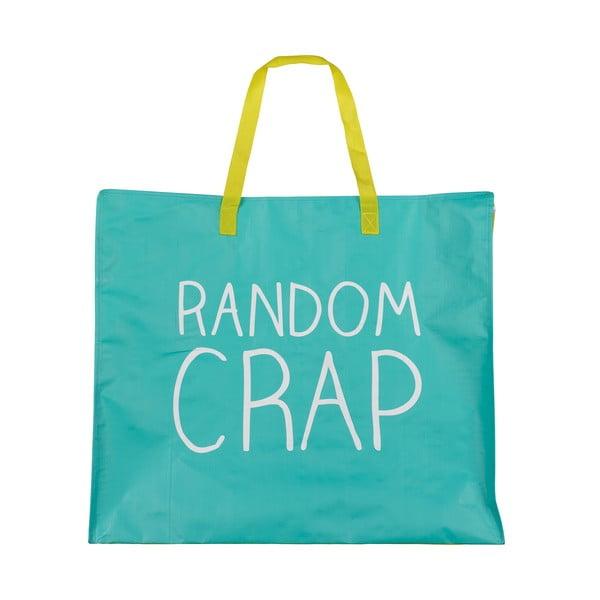 Sacoșă de cumpărături Happy Jackson Random Crap