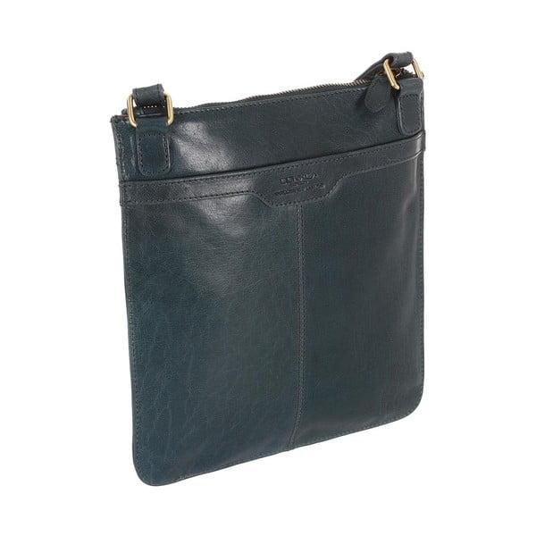 Dámská kožená taška Lilia Denim
