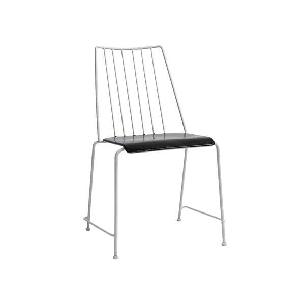Židle vhodná i na ven Nordal