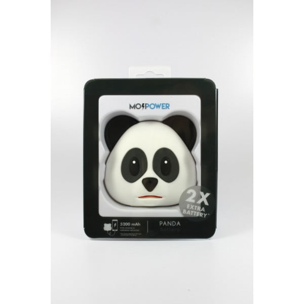 USB powerbanka Moji Power Panda