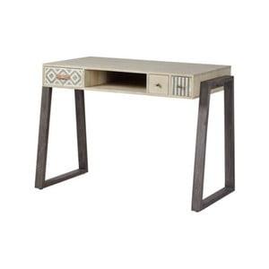 Konzolový stolek z masivního mangového dřeva Woodjam Doyle, šířka 112 cm