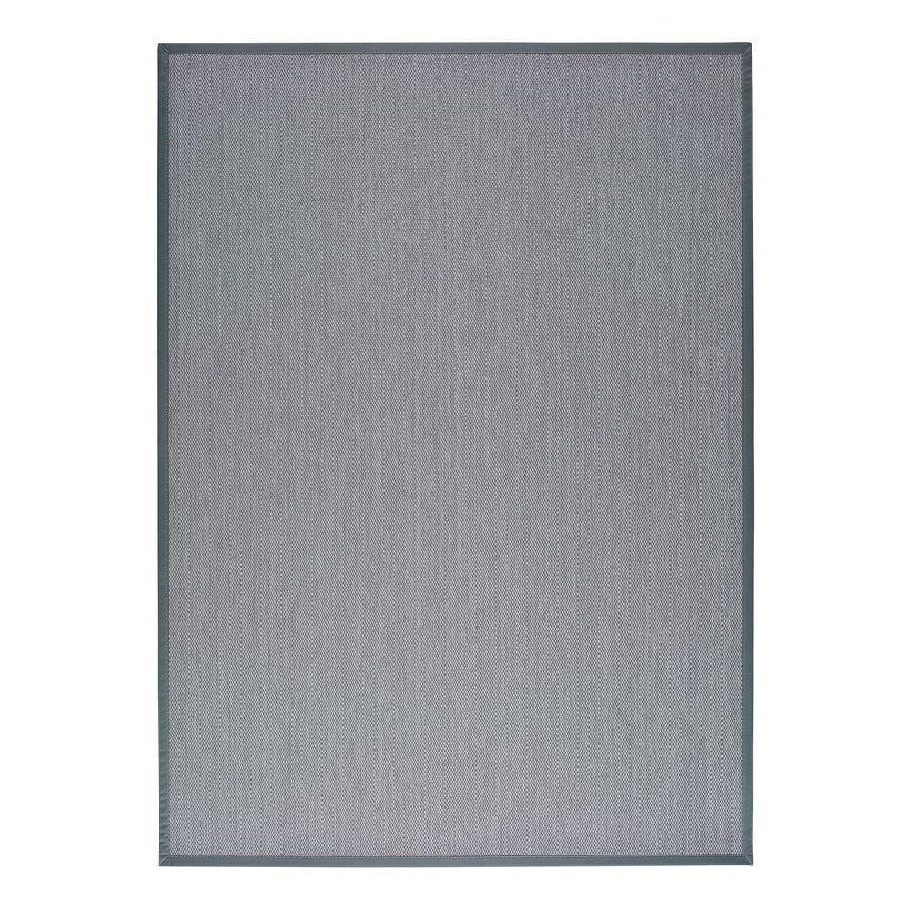 Šedý venkovní koberec Universal Prime, 60 x 110 cm
